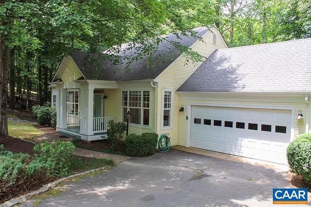 1302 Barclay Hill, CHARLOTTESVILLE, VA 22901 (#618502) :: The Riffle Group of Keller Williams Select Realtors