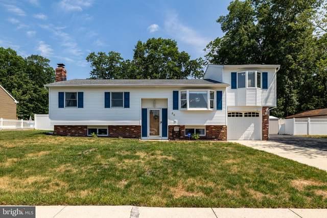 78 Estates Road, PINE HILL, NJ 08021 (#NJCD421924) :: Ramus Realty Group