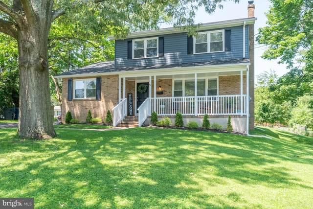 82 Arnold Avenue, MOUNT HOLLY, NJ 08060 (MLS #NJBL399750) :: The Dekanski Home Selling Team