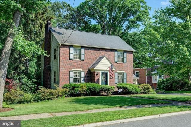 533 Woodland Avenue, HADDONFIELD, NJ 08033 (#NJCD421926) :: Nesbitt Realty