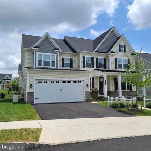 55 Ruthies Way, CHALFONT, PA 18914 (#PABU529972) :: Sunrise Home Sales Team of Mackintosh Inc Realtors