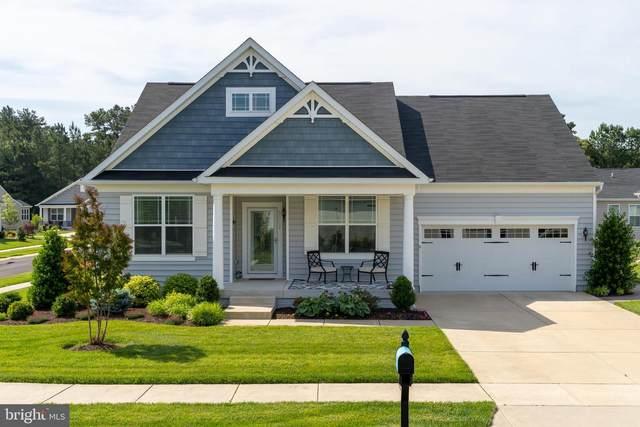 34152 Spring Brook Avenue, LEWES, DE 19958 (#DESU184822) :: CoastLine Realty