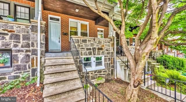 1329 Union Avenue, BALTIMORE, MD 21211 (#MDBA554574) :: RE/MAX Advantage Realty