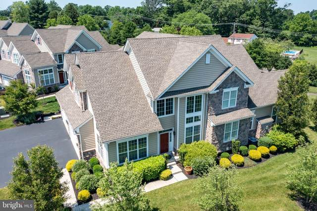 34 Iron Hill Way, COLLEGEVILLE, PA 19426 (#PAMC696724) :: The Mike Coleman Team