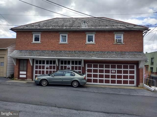 155 - REAR E Main Street, EPHRATA, PA 17522 (#PALA183746) :: Flinchbaugh & Associates