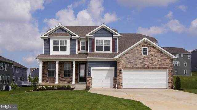 822 Redwood Drive, WESTMINSTER, MD 21157 (#MDCR205316) :: Sunrise Home Sales Team of Mackintosh Inc Realtors