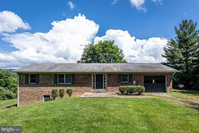 139 Kings Acre Lane, FORT VALLEY, VA 22652 (#VASH122556) :: Berkshire Hathaway HomeServices McNelis Group Properties