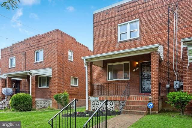 42 55TH Street SE, WASHINGTON, DC 20019 (#DCDC525994) :: Sunrise Home Sales Team of Mackintosh Inc Realtors