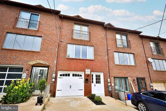 3381 Frederick Street, PHILADELPHIA, PA 19129 (#PAPH1026198) :: Charis Realty Group
