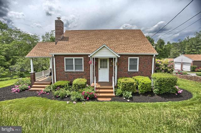 841 Lewisberry Road, LEWISBERRY, PA 17339 (#PAYK160174) :: The Joy Daniels Real Estate Group