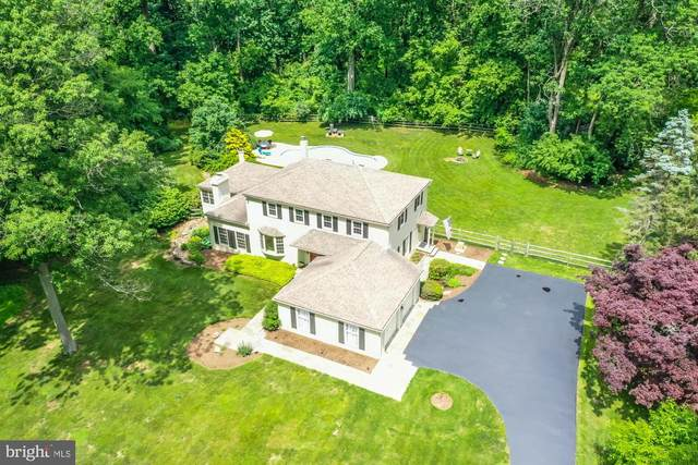 832 Pheasant Run Road, WEST CHESTER, PA 19382 (#PACT538908) :: RE/MAX Main Line