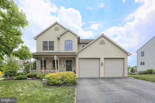 60 Farmington Lane, ELIZABETHTOWN, PA 17022 (#PALA183748) :: The Craig Hartranft Team, Berkshire Hathaway Homesale Realty
