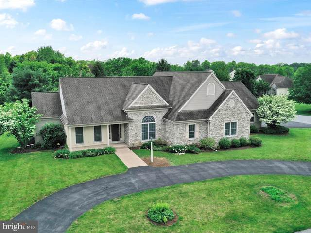 2070 Waterford Drive, LANCASTER, PA 17601 (#PALA183752) :: TeamPete Realty Services, Inc