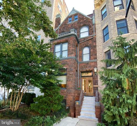 1735 20TH Street NW, WASHINGTON, DC 20009 (#DCDC526000) :: Crossman & Co. Real Estate