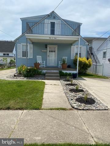 404 East 9Th Avenue, NORTH WILDWOOD, NJ 08260 (#NJCM105080) :: Rowack Real Estate Team