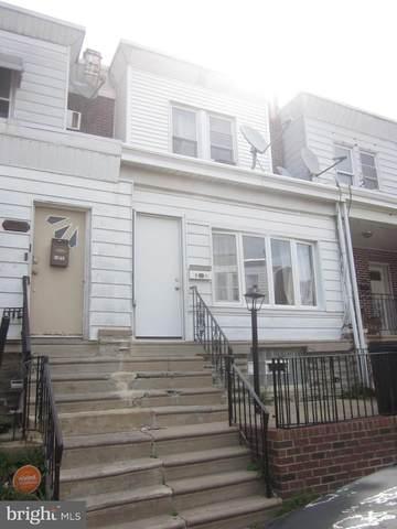 4079 Higbee Street, PHILADELPHIA, PA 19135 (#PAPH1026208) :: Nesbitt Realty