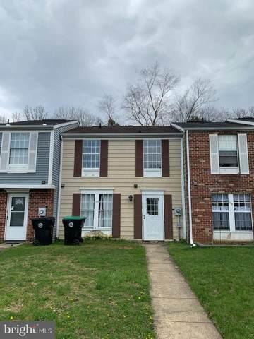 133 Villa Knoll Court, SICKLERVILLE, NJ 08081 (#NJCD421936) :: Rowack Real Estate Team