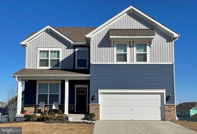 746 Blue Moon Lane, WESTMINSTER, MD 21157 (#MDCR205328) :: Sunrise Home Sales Team of Mackintosh Inc Realtors