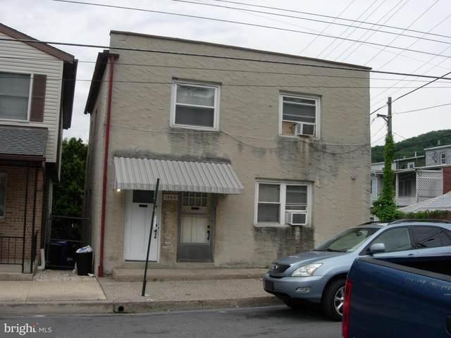 1843 Fairview Street, READING, PA 19606 (#PABK378978) :: LoCoMusings