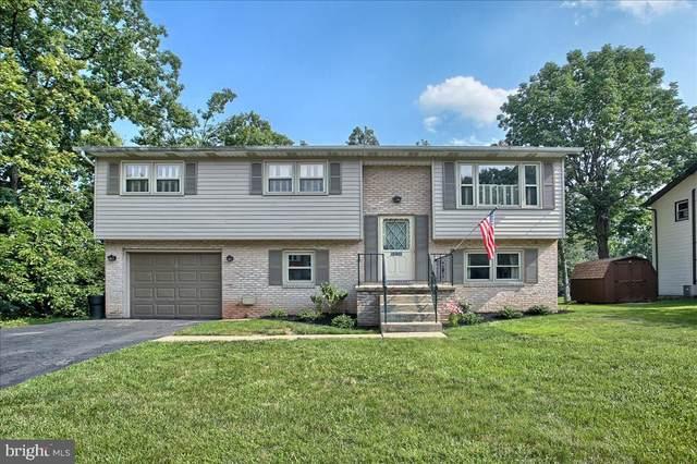 5839 Milton Drive, HARRISBURG, PA 17112 (#PADA134398) :: Better Homes Realty Signature Properties