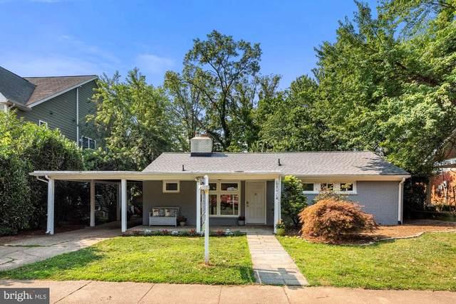 5874 1ST Street N, ARLINGTON, VA 22203 (#VAAR183228) :: Sunrise Home Sales Team of Mackintosh Inc Realtors