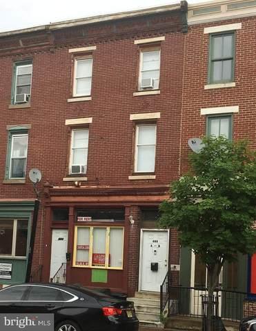 444 S Broadway, CAMDEN, NJ 08103 (#NJCD421938) :: Murray & Co. Real Estate