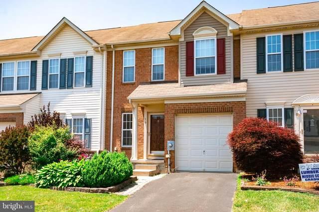 10 Peppermint Drive, LUMBERTON, NJ 08048 (#NJBL399758) :: Rowack Real Estate Team