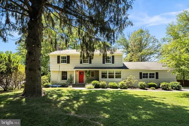 6 Gulick Road, PRINCETON, NJ 08540 (#NJME313932) :: Rowack Real Estate Team