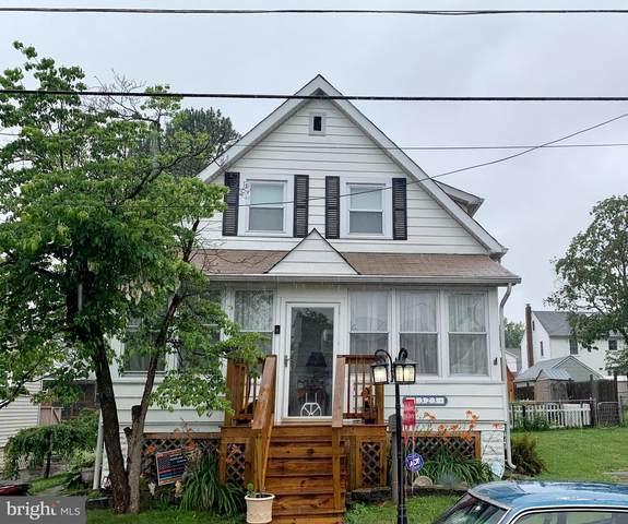 1323 Stevens Avenue, BALTIMORE, MD 21227 (#MDBC532210) :: Jennifer Mack Properties