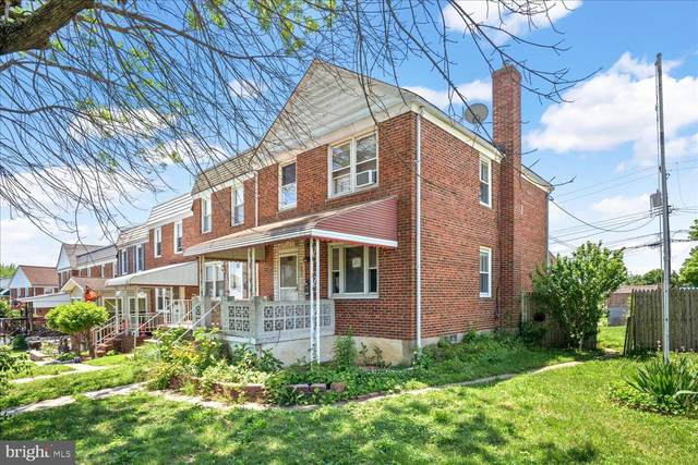 1954 Eastfield Road, BALTIMORE, MD 21222 (#MDBC532212) :: Advance Realty Bel Air, Inc