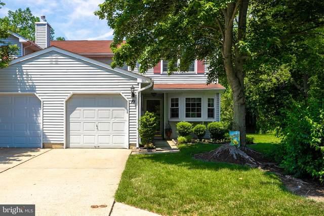 10 Amherst Court, BORDENTOWN, NJ 08505 (#NJBL399764) :: Jason Freeby Group at Keller Williams Real Estate