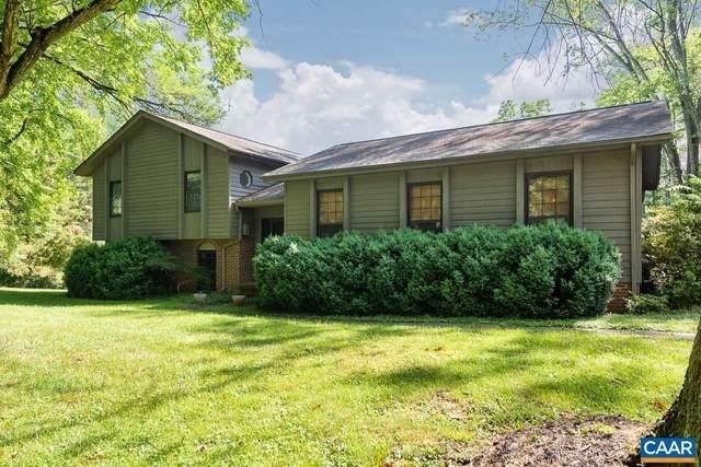 119 Blueberry Road, CHARLOTTESVILLE, VA 22911 (#618507) :: The Riffle Group of Keller Williams Select Realtors