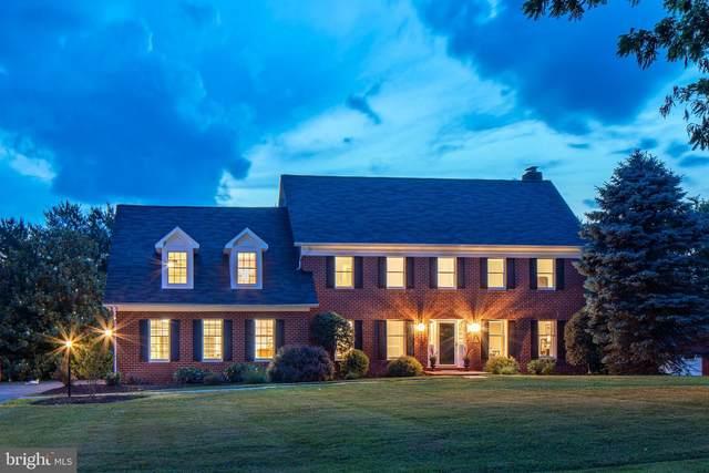 15800 Sycamore, ROCKVILLE, MD 20853 (#MDMC763104) :: Potomac Prestige