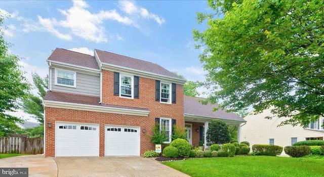 9585 Linden Wood Road, MANASSAS, VA 20111 (#VAPW525258) :: Shamrock Realty Group, Inc