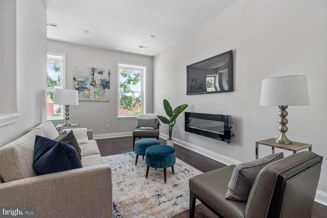 2046 Linden Avenue A, BALTIMORE, MD 21217 (#MDBA554610) :: The Mike Coleman Team