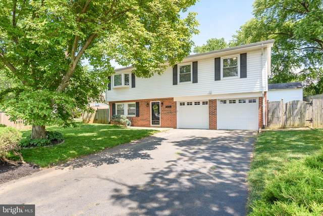 1002 S Culpeper Road, STERLING, VA 20164 (#VALO441190) :: The Piano Home Group