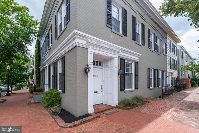 2800 Dumbarton Street NW, WASHINGTON, DC 20007 (#DCDC526022) :: Crossman & Co. Real Estate