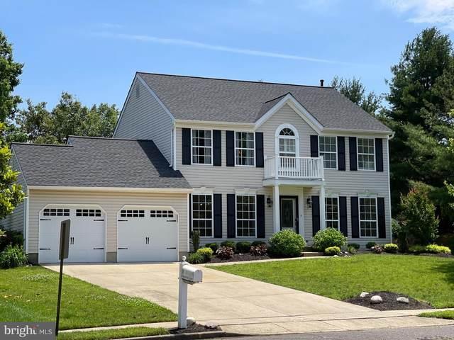 1 Chaucer Lane, MEDFORD, NJ 08055 (#NJBL399766) :: Bowers Realty Group