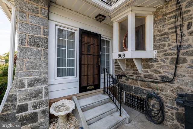 909 Marlyn Road, PHILADELPHIA, PA 19151 (#PAPH1026238) :: ExecuHome Realty