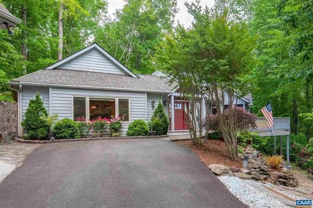 922 Black Walnut Drive, NELLYSFORD, VA 22958 (#618511) :: Great Falls Great Homes
