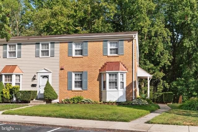 1830 Foxdale Court, CROFTON, MD 21114 (#MDAA471488) :: Advance Realty Bel Air, Inc