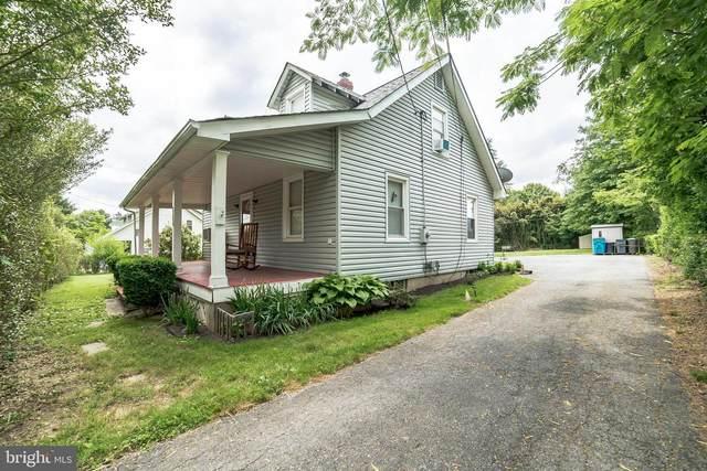 23800 Woodfield Road, GAITHERSBURG, MD 20882 (#MDMC763120) :: Eng Garcia Properties, LLC