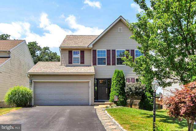 435 Thomas Armor Drive, WINDSOR, PA 17366 (#PAYK160186) :: TeamPete Realty Services, Inc