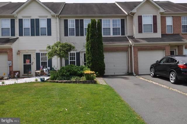 12 Rosemary Drive, LUMBERTON, NJ 08048 (#NJBL399770) :: Rowack Real Estate Team
