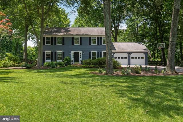768 Harness Creek View Drive, ANNAPOLIS, MD 21403 (#MDAA471496) :: The Miller Team