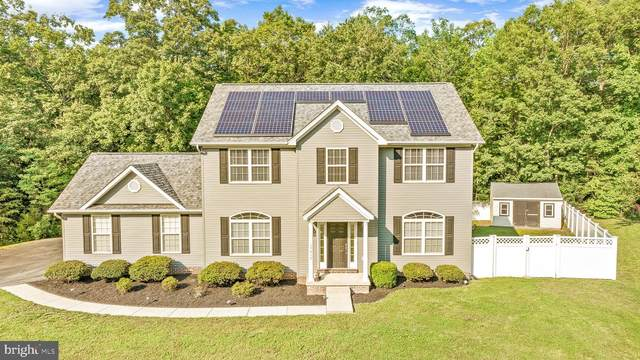 13612 Hearst Place, CHARLOTTE HALL, MD 20622 (#MDCH225602) :: Berkshire Hathaway HomeServices McNelis Group Properties