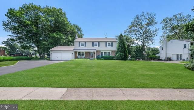 707 Canterbury Lane, HORSHAM, PA 19044 (MLS #PAMC696768) :: Kiliszek Real Estate Experts