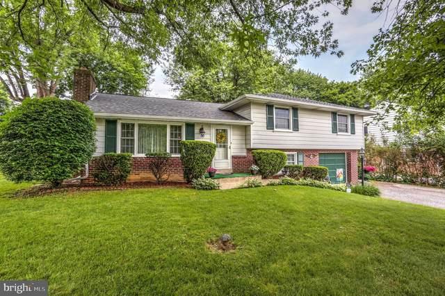 1726 Sammar Road, LANCASTER, PA 17601 (#PALA183762) :: The Craig Hartranft Team, Berkshire Hathaway Homesale Realty