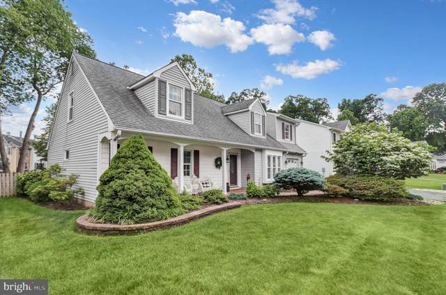 11 Clifford E Harbourt Drive, HAMILTON, NJ 08690 (#NJME313936) :: Bowers Realty Group