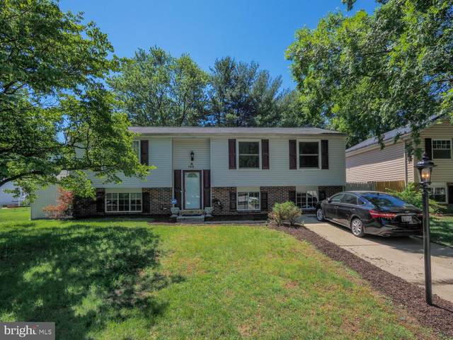 7845 Mansion House Crossing, PASADENA, MD 21122 (#MDAA471500) :: Sunrise Home Sales Team of Mackintosh Inc Realtors